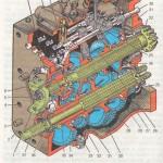 КПП ЮМЗ-6